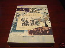BEATLES ANTHOLOGY 1 CD 1995 EDITION IN LONGBOX RARE