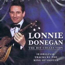 CD NEU OVP - Lonnie Donegan - The Hit Collection