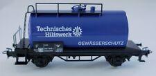 Märklin 29655 THW Gewässerschutzwagen - Spur HO