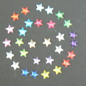 MAGNETIC EARRINGS MINI STAR - IDEAL CHILDREN / ADULTS - SALE PRICE