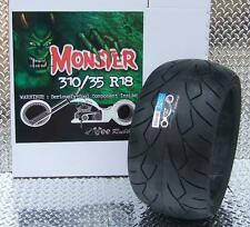 Vee Rubber Motorcycle Monster Tire 310/35-18 310 35 18 Custom Twin NEW IN STOCK!
