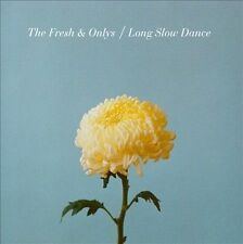 Long Slow Dance by The Fresh & Onlys (CD, Sep-2012, Mexican Summer)