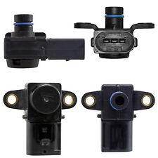 Manifold Absolute Pressure Sensor AIRTEX 5S2560 fits 04-06 BMW X5 4.4L-V8