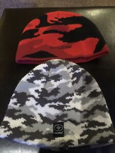 Polaris Beanie Hat