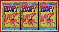 3 Copies of PLOP #15  VF+/NM 8.5-9.0 Bronze Age 1975 Very Clean Copies