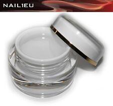 UV Gel indurente Studioline 30 ml klar lucido / Gel Sigillante gel sigillante