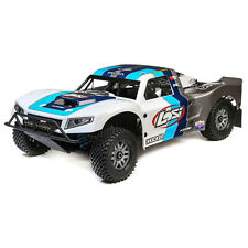 Losi 1/5 5Ive-T 2.0 4 Wheel Drive Short Course Truck Gas Bind N Drive