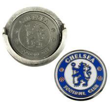 Chelsea FC Golf Hat Clip & Set de marqueur de balle
