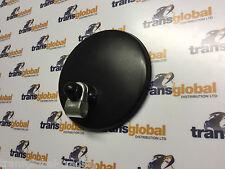 Universal Round Wing / Rear View Mirror Head 125mm Diameter - 606187