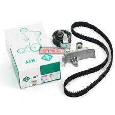 INA Engine Timing Belt Tensioner Kit For VW Jetta Golf GTI 4 AUDI A3 TT 1.8T AMU