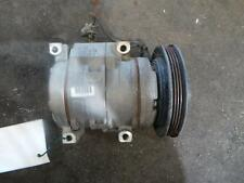 LEXUS IS200/IS300 A/C COMPRESSOR IS200, 2.0, 1G-FE, 01/98-10/05 DENSO 10S15C