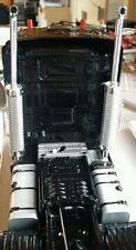 RC Siku Control Scania Man Umbau 2 Stück Tuning  Chromeauspuff Highpipes pimpen