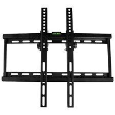 Flat Slim TV Wall Mount Bracket 23 28 30 32 40 42 48 50 55 inch LED LCD Pla O1V3