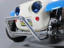 Aluminum Front Bumper Guard Handle Bar Tamiya 1/10 Sand Scorcher Champ Buggy SRB