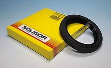 Soligor Ø62 Gummi/Rubber-Gegenlichtblende / Lens Hood (screw-in) - (81846)
