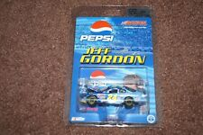 JEFF GORDON 2003 PEPSI TALLADEGA 1:64TH DIE CAST CAR #20