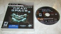 Dead Space 2 - Limited Edition for Playstation 3 Fast Shipping!