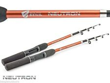 New South Bend Neutron Telescopic Spincast 5-ft Fishing Rod - Model Sbn-505L/Tsc