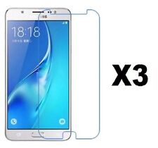 3X SAMSUNG FULL A7  IPHONE FULL & LG Tempered glass Screen protector