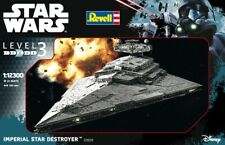 RV03609 - Revell 1:12300 - Star Wars Imperial Star Destroyer