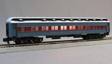 LIONEL AMERICAN FLYER POLAR EXPRESS COACH CAR S GAUGE train puppet 6-44039-P NEW