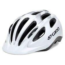 Casco Giro Skyline II bianco argento Taglia unica  x Bici da Corsa/ Mtb (b)
