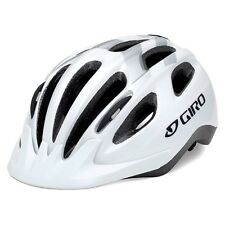 Casco Giro Skyline II bianco argento Taglia unica  x Bici da Corsa/ Mtb