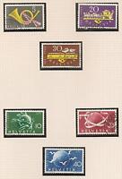 Switzerland Stamps Swiss Lot#6
