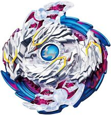 Nightmare Longinus / Luinor Beyblade Burst STARTER w Launcher B-97 - USA SELLER!