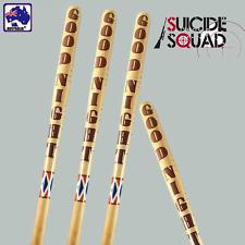 Suicide Squad Harley Quinn Baseball Bat DC Comics Cosplay Halloween ONSQ51303