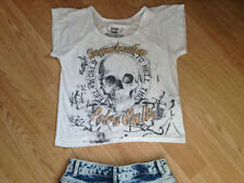 New Look Cropped Tops & Shirts for Women