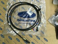 Ford Transit MK4 New Genuine Ford speedometer cable