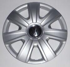 1x Original VW Volkswagen Polo 6R Coprimozzo Copricerchi 14 Zoll 6R0601147 Wpu