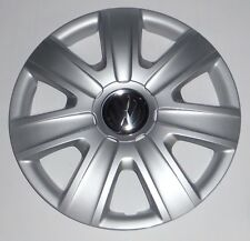 1x Original VW Volkswagen Polo 6R Radkappe Radzierblende 14 Zoll 6R0601147  WPU