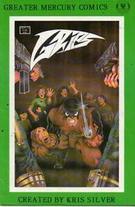 Grips #1 / 1989