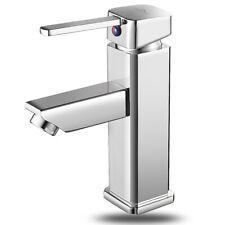 Wasserfall Wasserhahn Waschtischarmatur Einhandmischer Bad Armatur Badezimmer DE