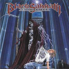 Black Sabbath - Dehumanizer     Europe  New  Sealed