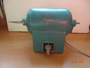 VEB MLW Typ 811 J2 Poliermotor