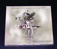 DREAM THE ELECTRIC SLEEP BENEATH THE DARK WIDE SKY DIGIPAK CD EDITION NEU & OVP