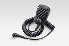 Icom HM-186LS Official Small Speaker Microphone for IC-DPR3 JAPAN Import F/S