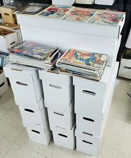 3000+ Spider-Man ONLY Runs Store Find Lot 2099 #1 Amazing 364 375 Web of 18