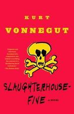 Slaughterhouse-Five: A Novel: By Vonnegut, Kurt