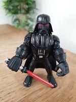 "Star Wars Playskool Jedi Force Darth Vader Figure Hasbro 2012 5.5"""