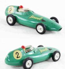 1 / 43 ème SOLIDO VANWALL F1 / jouet ancien