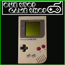 Nintendo Game boy Original Console (Off-White) DMG-01  - 30 Day Warranty!
