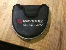 Odyssey Tri-Ball SRT Putter Headcover