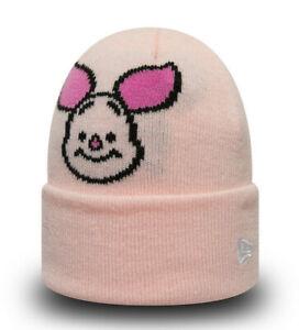 Piglet New Era Infants Disney Character Knit Beanie (0-2 years)