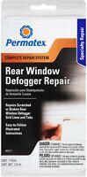 Permatex Rear Window Defogger Repair-Scratched/Broken Defogger Gridlines & Tabs