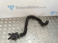 Ford Focus ST-3 MK2 Thermostat Housing & pipe