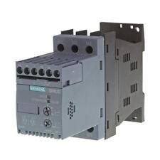 Sanftstarter, 7,5 kW, 24 V AC/DC, Siemens 3RW3018-1BB04